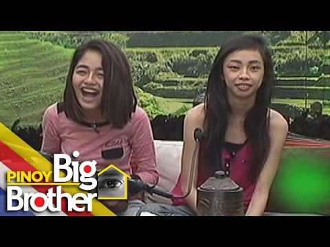 PBB7 Day 59: Mamay at Vivoree, inasikaso ang may sakit na si Daniel