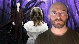 10 Spooky Wilderness Mysteries...