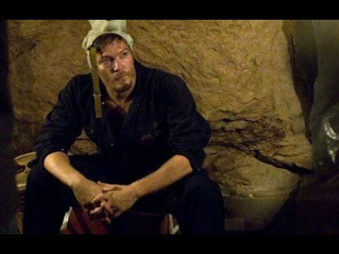 Red Canyon  Norman Reedus Sub Español.