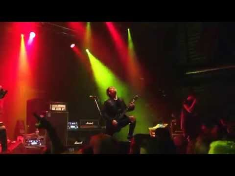 Coldrain - Words of the Youth @Amager Bio Copenhagen 2015