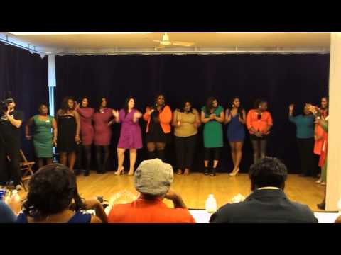 Ms. Full Figured USA Pageant 2014 Auditions
