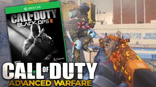 Advanced Warfare: Remastered COD