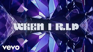 Labrinth - When I R.I.P. (Lyric Video)   euphoria (Original HBO Score)