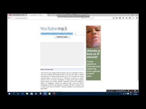 Kako skinuti pesme sa YouTube a