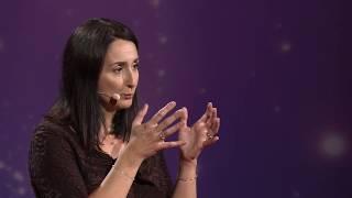 Elargir la porte d'entrée de notre mémoire | Stéphanie Mazza | TEDxClermont