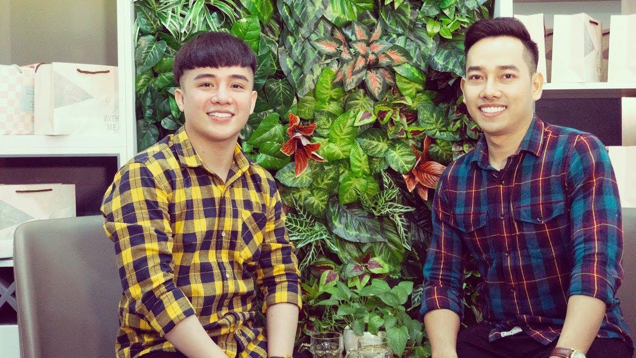 Chí Tâm & Thanh Phong: Vượt sóng gió, hai chàng trai yêu nhau hơn 5 năm LoveWins 010 (Eng Sub)