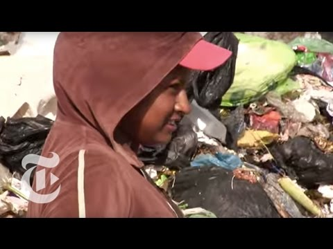 Between Borders: American Migrant Crisis | Times Documentaries | The New York Times