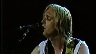 tom petty itll all work out live 1986