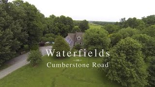 Waterfields on Cumberstone Road - 815 Cumberstone Road, Harwood, Maryland 20776
