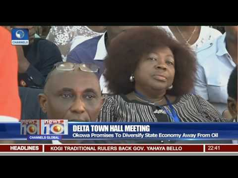 News@10: Osagie Ize-Iyamu Goes To Supreme Court 16/06/17 Pt. 3