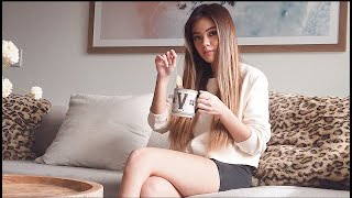 Relax with Me + Comfy Outfit Ideas | viviannnv