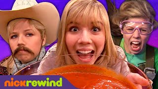 97 Best Sam Moments From Every Episode of iCarly  | NickRewind