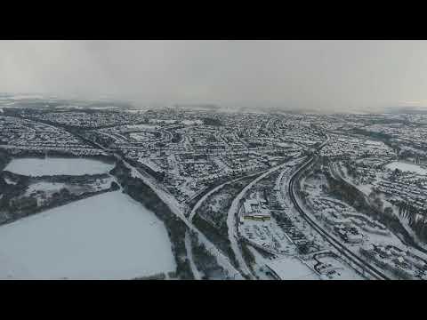 colchester snow 28/02/18