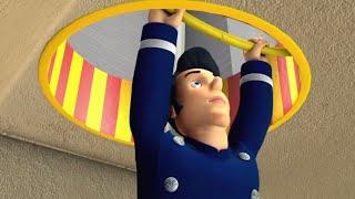 Sam il Pompiere italiano | Elvis in pericolo - 30 Minuti | Cartone