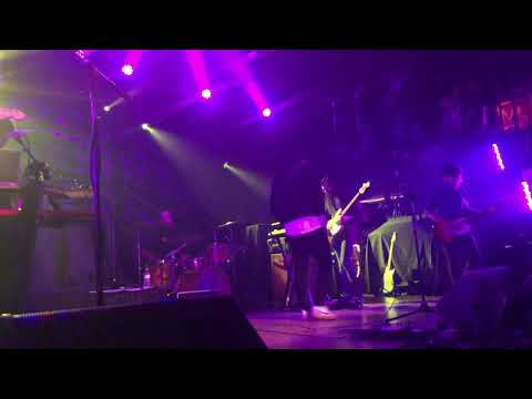 Rory - Foxing @ Music Farm - Charleston, SC