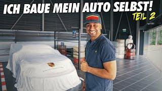 JP Performance - Ich baue mein Auto selbst! | Teil 2