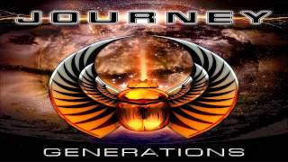 Journey - Generations [Full Album]