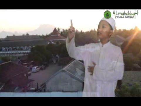 AL MAHABBAH VOL.4 (PENCIPTA KEADAAN) VOC.ABDUL BASITH