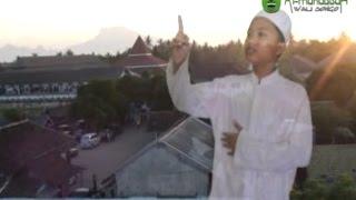 Gambar cover AL MAHABBAH VOL.4 (PENCIPTA KEADAAN) VOC.ABDUL BASITH