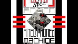 "Foetus uber Frisco - Finely honed machine (12"" audio only)"