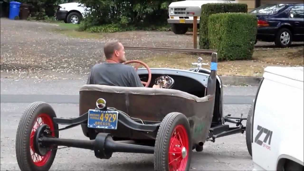 & 1928 Ford Model A Race Car - YouTube markmcfarlin.com