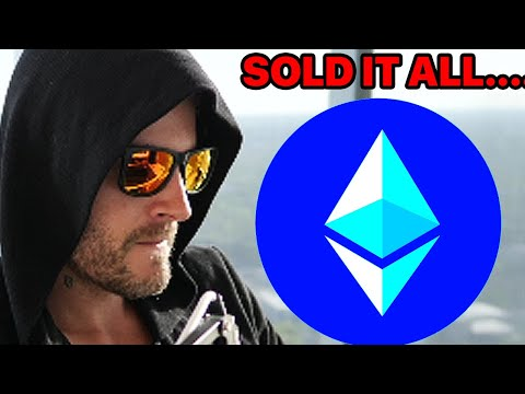 SOLD ALL MY ETH For THE Best Coin Of April