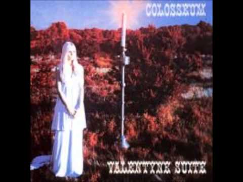 Colosseum - Valentyne Suite, Theme Two - February's Valentyne
