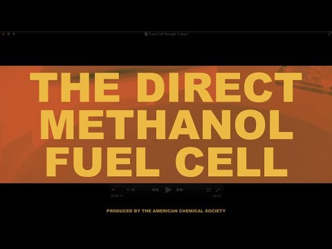 The Direct Methanol Fuel Cell - Bytesize Science