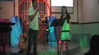 General Trias Unida CLCM - Feb. 16, 2013 - When God Made You