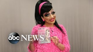'RuPaul's Drag Race' winner Bianca Del Rio: 'Take it from me, nothing is that serious