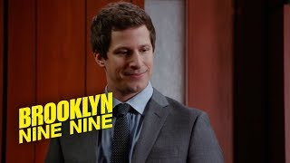 Little Spoon All The Way | Brooklyn Nine-Nine