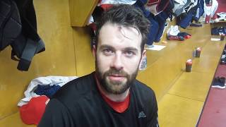 Florida Panthers Star Defenseman Keith Yandle Talks Pro Wrestling March 2018