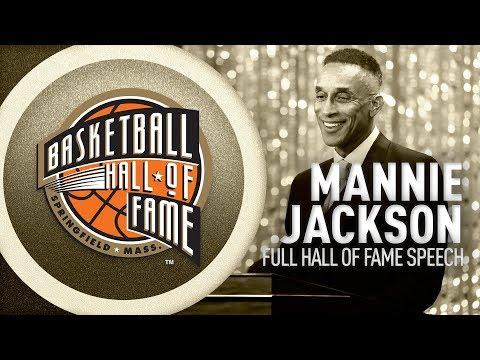 Mannie Jackson