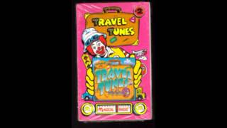 Ronald McDonald - Travel Tunes