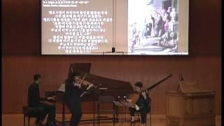 H.I.F. von BIBER - The Mystery Sonatas (2/16)
