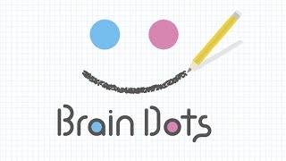 Brain Dots - НОВЫЕ УРОВНИ (iOS)