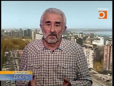 Михаил Покрасс. Открытая дверь. Эфир передачи от 26.10.2018