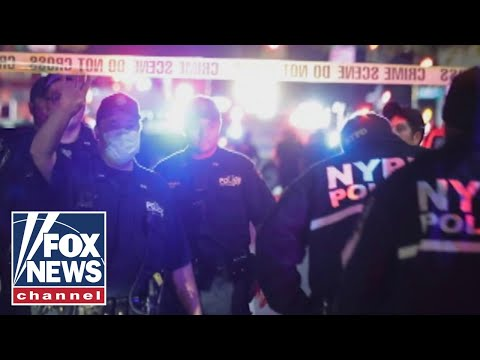 ''The Five'' get into heated argument over NYC''s plan to defund NYPD by $1B