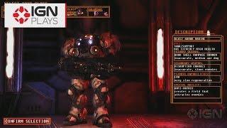 Psionic Warfare: Total Destruction - IGN Plays