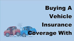 Buying A Vehicle Insurance Coverage With Short Term Date Ranges  -  2017 Car Insurance Tips