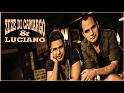 CD Completo Zezé di camargo e Luciano 2017