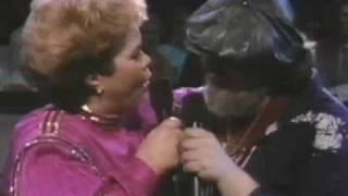 Etta James + Doctor John