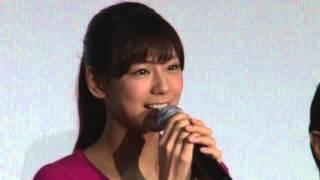 4月1日に開催された、フジテレビ系ドラマ「SMOKING GUN~決定的証拠~」...