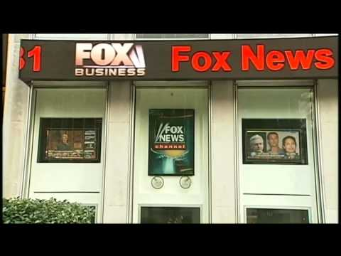 Fox News sex scandal claims another top exec
