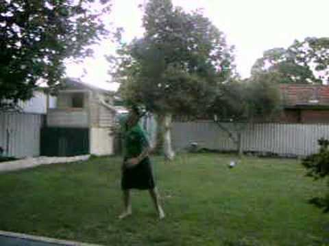 Download Youtube: Hip Hop Routine In Backyard