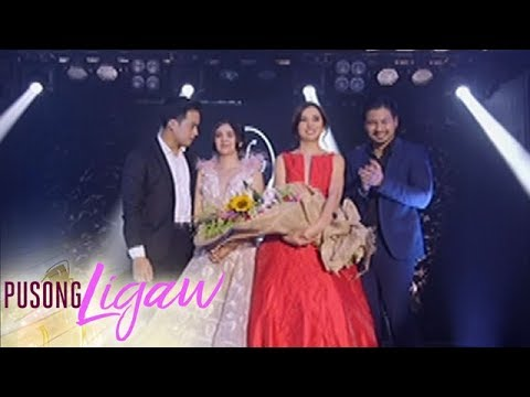 Download Pusong Ligaw: Tessa launches Marga's collection | The Finale