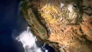 Die Entstehung von Gold - Reportage deutsch über die Entstehung von Gold