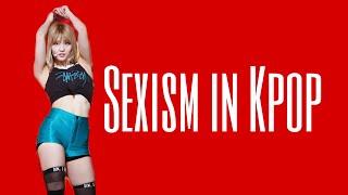 Sexism In Kpop (Rant)