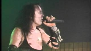 Halloween - live Lauda-Königshofen KIT 2004 - Underground Live TV recording