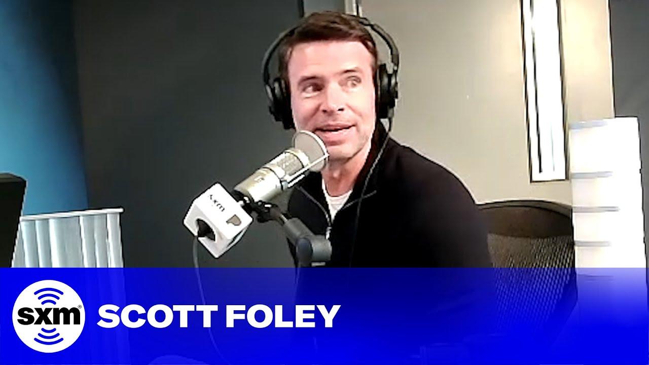 Scott Foley is on Good Terms With Ex-Wife, Jennifer Garner